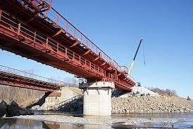 Строительство моста через Амур из Благовещенска в Хэйхэ начнется  в следующем году
