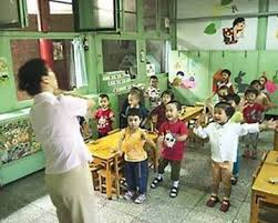 Китайский воспитатель в благовещенском частном детском саду