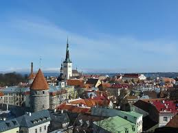 Поездки в Северную Эстонию