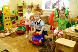 В благовещенских детсадах планируется штрафовать родителей за прогулы детей