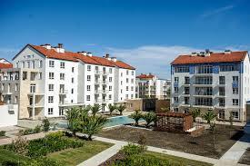 Причины, по которым выгодно вкладывать в недвижимость города Сочи