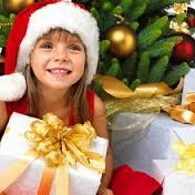 Дарите детям полезные подарки