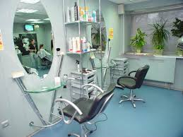 Открытие парикмахерской – помещение и оборудование