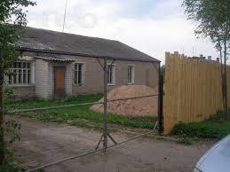 Продается здание бывшего детского сада в пригороде Белогорска