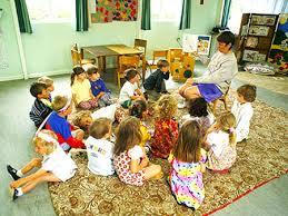 Проблема с очередями в детские сады Приамурья для детей от 3 до 7 лет решена