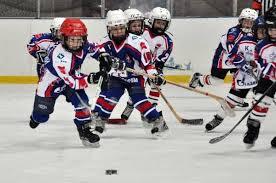 Заниматься ли вашему ребенку хоккеем