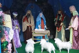 Рождество в Амурской области