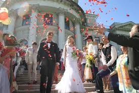Организация свадьбы – первый и второй день