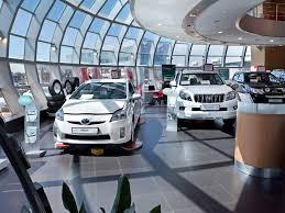 Российский автомобильный рынок