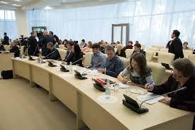 Ужесточение требований к кандидатам в Общественную палату Амурской области