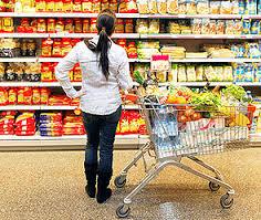 Необоснованного роста цен на продукты быть не должно