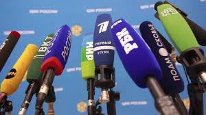 В Минкомсвязи говоря о сокращении  российских СМИ