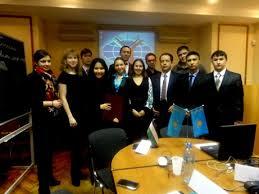 Москва примет участие в работе Фонда по спасению Аральского моря
