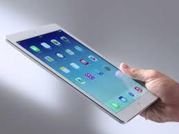 Лучшие качества iPad mini воплощены в iPad Air