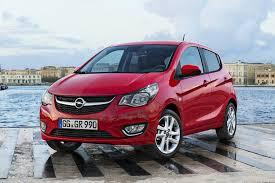 Известия от Opel – новинки и новости