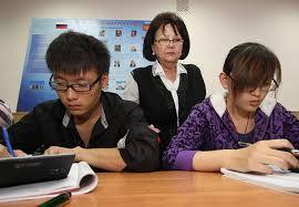 Студент  БГПУ поедет в Китай