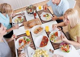 Список стран с наиболее здоровым питанием