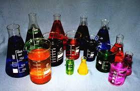Эфиры жирных кислот и другие продукты органического синтеза