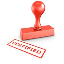 Обязательная сертификация в Российской Федерации