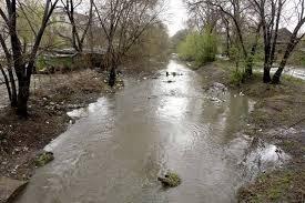 Администрация Благовещенского района должна очистить  реку Чигиринка