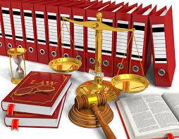 Правовая защита бизнеса в России