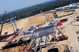За каждый день просрочки строительства объектов космодрома может быть введена финансовая ответственность