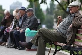 Повышение пенсионного возраста следует еще обсуждать