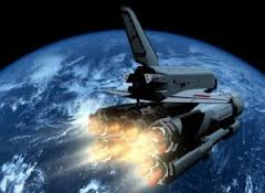 Сокращение расходов на космическую программу
