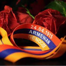 Выставка памяти 100-летия геноцида армян