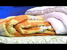 Правильный выбор идеального одеяла