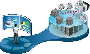 Система IT-инфраструктуры современного бизнеса