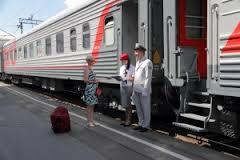 Билет в купейный вагон до Владивостока стоит 5 230 рублей