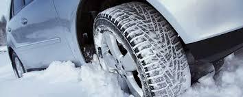 Нужны ли зимние шины для полноприводных внедорожников