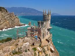 Наряду с Дальним Востоком в программу ТОР включен Крым