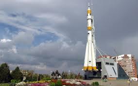Ракета-носитель «Союз» останется на зиму на космодроме Восточный