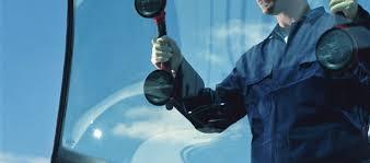 Как предупредить износ автомобильных стекол