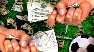 Ставки на спорт и другие виды азартных развлечений