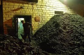 В котельной Дмитриевки Ивановского района до сих пор нет нужного запаса угля