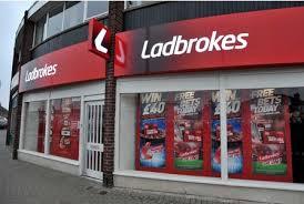 Ladbrokes – букмекерская контора с консервативными британскими традициями