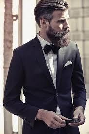 Брутальные бороды нуждаются в тщательном уходе