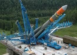 «Союз-2.1а» вывезут на стартовый комплекс космодрома Восточный