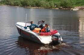 Отдых на водоемах Амурской области набирает популярность