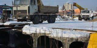 На реконструкцию мостов потратят более 250 миллионов