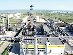 В Березовке начнут строить новый завод