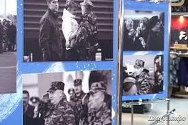 Выставка «Дороги: четыре года войны» откроется в Белогорске