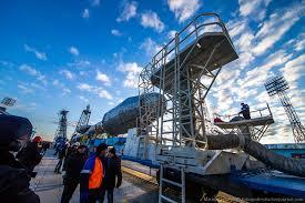 На Восточном не станут создавать государственный испытательный космодром