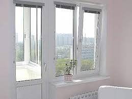 Особенности конструкции и разновидности современных окон из ПВХ