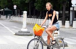 Несомненная польза езды на велосипеде