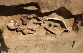 Археологические работы в Усть-Ивановке продолжаются
