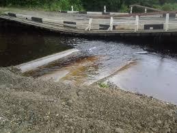 В области сохраняется опасность паводка